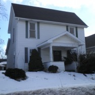 1521 W 1st St, Marion, IN 46952